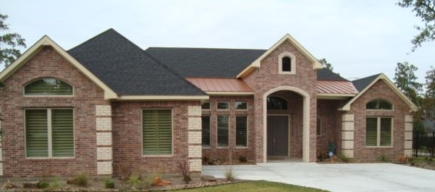 Owner Builder Home gallery