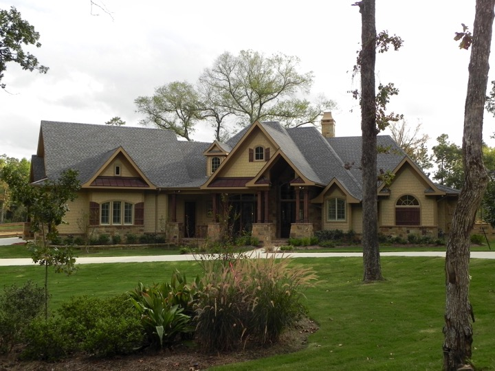 Owner Builder Custom Homes
