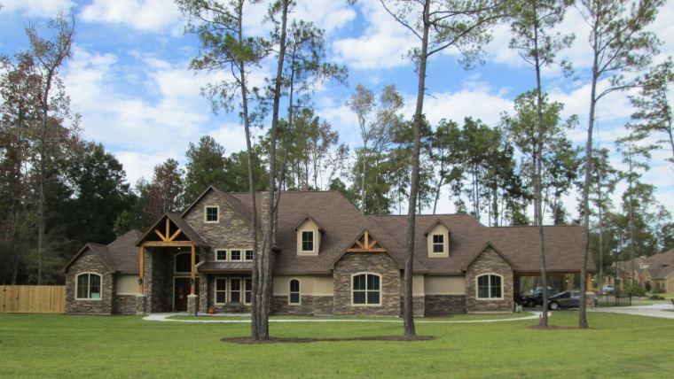 Owner Builder Custom Homes